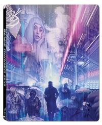 [Blu-ray] Blade Runner 2049 (3Disc: 3D+2D+Bonus Disc) Mondo Steelbook LE