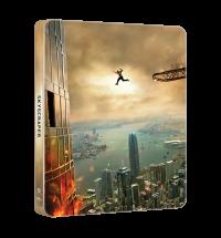 [Blu-ray] Skyscraper 4K UHD (2Disc: 4K UHD+2D) Steelbook Limited Edition