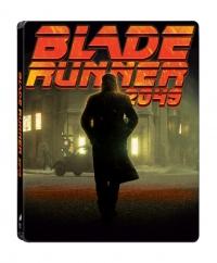 [Blu-ray] Blade Runner 2049(2Disc:BD+Bonus Disc) Steelbook Limited Edition