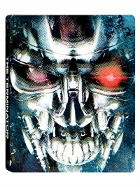 [Blu-ray] The Terminator Steelbook Limited Edition
