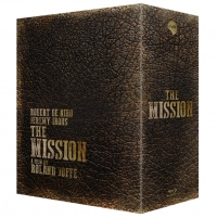 [Blu-ray] The Mission One Click Steelbook LE