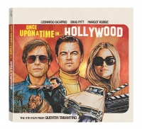 [Blu-ray] Once Upon a Time... in Hollywood Collectors Edition(2Disc: 4K UHD+BD)