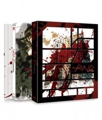 [Blu-ray] The Raid: Redemption Fullslip Black Version Steelbook LE