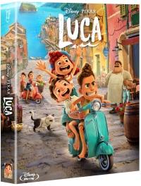 [Blu-ray] Luca Fullslip(1Disc: BD) Steelbook LE